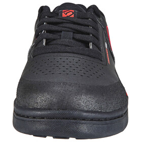 Five Ten Freerider Pro Shoes Men Black/Red